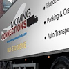 Moving Connections Avatar